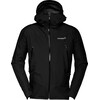 Norrøna Falketind Gore-Tex Jacket Men Caviar Black